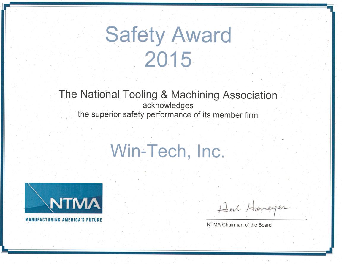 NTMA 2015